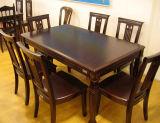 Tableau dinant et chaise (HS-012)