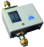 Commutateur de différence de pression de D Seires (D35T)