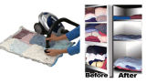 Мешки вакуума хранения одежды с аттестацией TUV