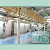 Papier synthétique de marque de Rifo par la machine d'impression d'indigo de HP