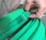 Guías laterales del transportador de la tira y del plástico de desgaste para el transportador Yy-J618