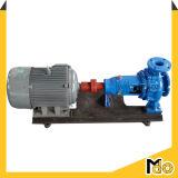 Pompe à eau électrique centrifuge d'irrigation agricole en gros