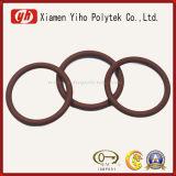 ISO9001, anillos o de goma del caucho de Viton de la alta calidad del SGS