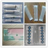 Автоматическая пленка подачи герметизируя медицинскую машину оборачивать и упаковки хлопка марли