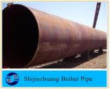 炭素鋼の継ぎ目が無い管6m