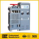 Machine de test concrète économique de compactage de brique de la colle d'affichage numérique de 2000kn