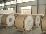 Rol van het Blad van het aluminium de Gipspleister In reliëf gemaakte/van het Blad van het Aluminium