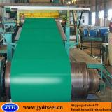 Prepainted亜鉛アルミニウム鋼鉄Coil/PPGL鋼鉄コイル