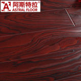 HDF Waxed 12mm Embossed Surface Laminated Flooring (AS88001)