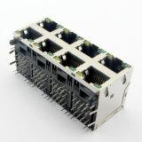 UL公認PCBジャックのコネクター(YH-59-10)