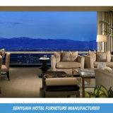 Allgemeines Gewebe-fertiges Hotel-Vorhalle-Sofa (SY-BS13)