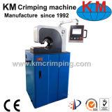 中国の製造業者からの2016新しい油圧ホースのひだが付く機械