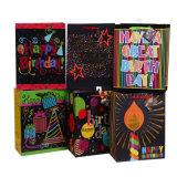 Sacchetti generali del regalo del dollaro, sacchetto di carta del regalo, sacco di carta di arte, sacco di carta d'acquisto