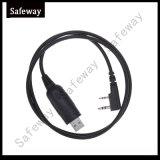 Câble de programmation d'USB pour le talkie-walkie de Baofeng UV-5r