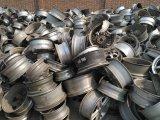 Aluminiumrad-Schrott