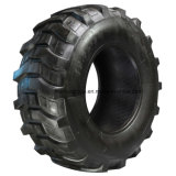 대중적인 크기 19.5L-24 R4 산업 타이어