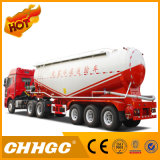ISO CCC 38cbm 강철 대량 시멘트 탱크 트레일러