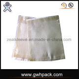 Alta manta altísima temperatura del compuesto de la fibra de la silicona