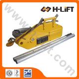 Câble métallique tirant le treuil de câble métallique d'élévateur/de treuil/de câble