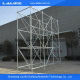 Industrial Use를 위한 최신 DIP Galvanized Ringlock System Scaffolding