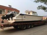 El barco de pesca de aluminio del superventas los 46FT