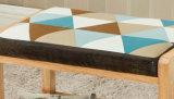صلبة خشبيّ [ليفينغرووم] مسند للقدمين ([م-إكس2168])