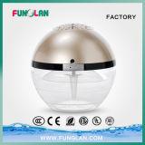 LEDライトの変更を用いる地球の空気Revitalizerの清浄器Ionizer