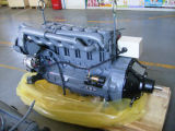 912 Deutz Engine pour F6l912t