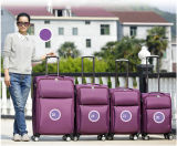 Selling caldo Waterproof e Durable Luggage per Travel Trolley Bag