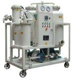 De vacuüm Filter van de Olie van de Turbine van het Principe voor de Emulgering van de Onderbreking