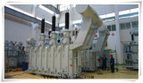 Трансформатор распределения 220 Kv для электропитания от изготовления