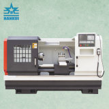 Heißer Verkauf Ck6163 automatische CNC-Drehbank-maschinelle Bearbeitung