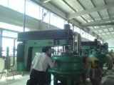 Manioc Starch Production Machine Selling en Chine