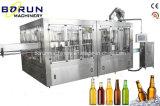 Linea di produzione di riempimento dell'imballaggio della birra