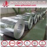 SGCC Dx51d+Z150 горячая окунутая гальванизированная стальная катушка