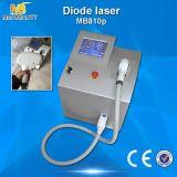 Máquina permanente del retiro del pelo del laser del diodo 808nm