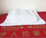 Face bianco Towel Cotton 16s per Hotel Design