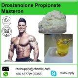 粉のMasteron同化注射可能なステロイドの未加工Drostanoloneのプロピオン酸塩