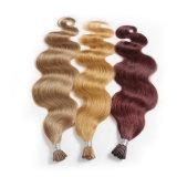 マイクロループ毛の拡張ボディ波のバージンの毛