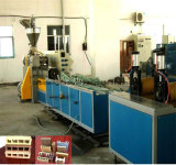 WPC Skin Foam Board Extrusion Line per Furniture Foam Board