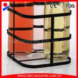 高品質の気密の水差し1Lのガラスビンセット