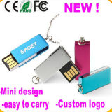 Trousseau de clés de corporation Keyring USB (gc-660) du lecteur flash USB de Beautiful