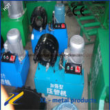 Máquina de friso da mangueira Dx68 hidráulica Multi-Functional