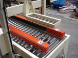 Monteur chaud automatique /Carton de carton de /Hot Gluer de fonte érigeant la machine d'ouverture de machine/carton