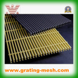 FRP Gratings для Construction Buildings