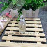 Fabricante natural puro al por mayor de la botella del champú del hotel