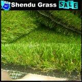 3cmの国際的な品質160stitchの合成物質の芝生
