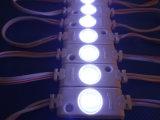 Wasserdichte LED Baugruppe der Leistungs-1.5W 5050