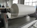 PVC светлой конвейерной PVC & PU обязанности плоско подпоясывая