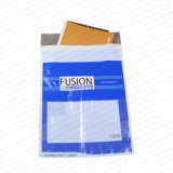 sacchetto impaccante del poli pacchetto di plastica bianco 10X13 per l'invio dei vestiti